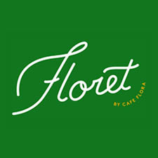 Floret by Cafe Flora - 17801 International Blvd, SeaTac (Seattle-Tacoma International Airport)