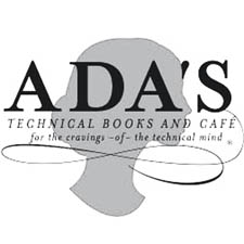 Ada's Technical Books and Cafe - 425 15th Ave E (Capitol Hill)