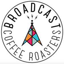 Broadcast Coffee - 1918 E. Yesler, and 2515 S. Jackson (Central District), and 6515 Roosevelt N.E. (Roosevelt)