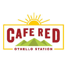 Cafe Red - 7148 Martin Luther King Jr Way S (Othello Station)