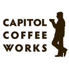 Capitol Coffee Works - 907 E. Pike St. (Capitol Hill)