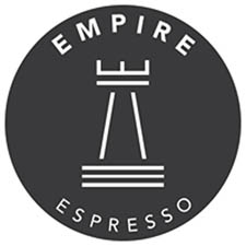 Empire Espresso - 3829 S Edmonds (Columbia City)