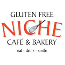 Niche Gluten-Free Cafe & Bakery - 808 12th Ave (Capitol Hill)