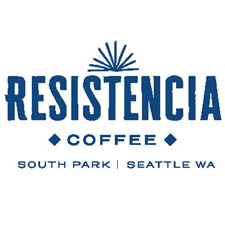 Resistencia Coffee - 1249 S Cloverdale (South Park)