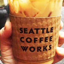 Seattle Coffee Works - 107 Pike St. (Downtown/Pike Place Public Market)