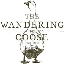 The Wandering Goose - 1402 15th Ave E (Capitol Hill)